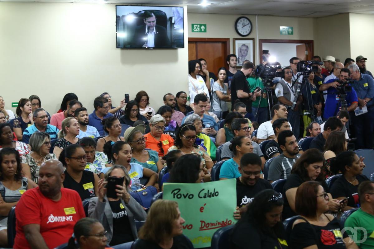 Resultado de imagem para Dirigentes do Sintep buscam apoio do MP para tentar acabar com greve nas escolas estaduais